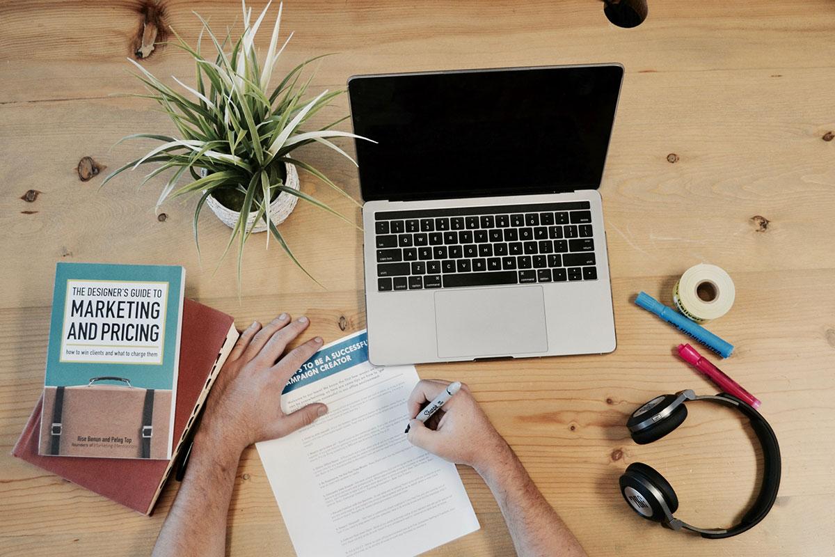 Επιλογή εταιρείας για προώθηση ιστοσελίδας